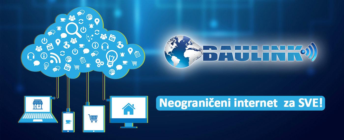 bežični internet Subotica Vojvodina
